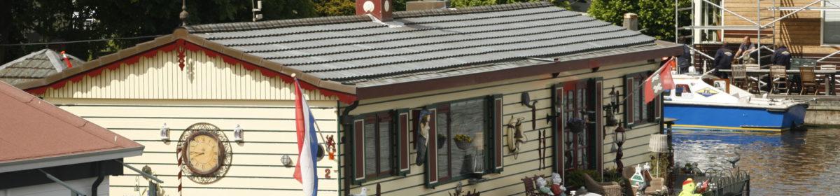 Woonbotenkomitee Amsterdam Noord